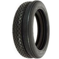 Avon Speedmaster / Safety Mileage Tire Set - Honda CB550 CB750 69-78 -Tires Only