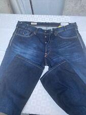 Mens Pepe Alban Jeans W36