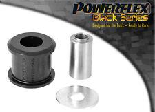 Powerflex BLACK Poly Bush For VW Golf Mk5 1K inc. GTI/R32 Lower Engine Mount Sma