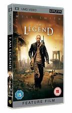 I Am Legend (PSP UMD Movie/Film) *GOOD CONDITION*