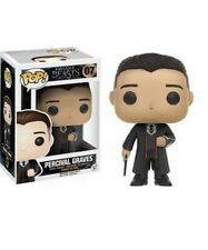 Funko POP Fantastic Beasts Percival Graves Vinyl Collectible Figure #07