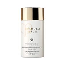 Cle de Peau BEAUTE émulsion très haute protection UV Sunscreen 75ml SPF50 PA++++