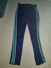 Ladies womans men unisex tracksuit bottom trousers.size Small,fits size 8.vgc☘