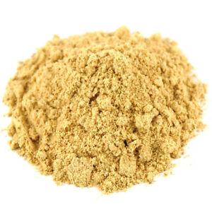 Ginger Root Powder ~ Zingiber officinale ~ 100% Premium