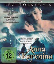 ANNA KARENINA / BLU-RAY DISC (SPECIAL EDITION) - NEU