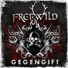 Frei.Wild : Gegengift CD (2015) ***NEW***