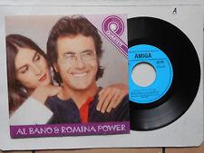 Schallplatte  ST45 Vinyl.  Al Bano&Romina Power