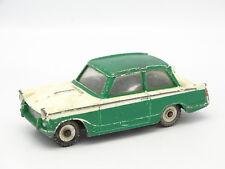 Dinky toys GB SB 1/43 - Triumph Herald Verde 189