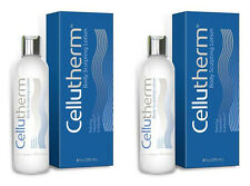 Cellutherm Buy 2 Cellulite Reducer - Leaner & Firmer Thighs, Buttocks & Abs