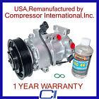 2012-2017 Kia Rio 1.6L OEM Reman A/C Compressor