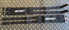 JRI Pedal Straps