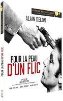 """DVD """" para el Piel de un Policía"""" Alain Delon Nuevo en Blíster"""