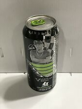 Monster Energy Drink Lewis Hamilton Can. One Full Single Can. Has Dents**