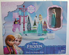 Disney Frozen Elsa's Ice Skating Rink