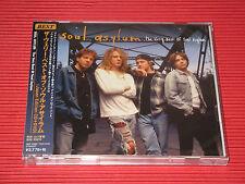 SOUL ASYLUM Very Best Of Soul Asylum JAPAN CD + DVD EDITION