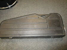 Peavey T series electric guitar case vintage