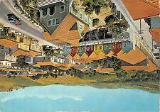 Cartolina - Postcard - Pineto - Casetta dei sette nani - 1969 - VG