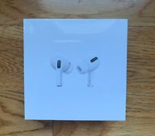 Apple AirPods Pro NEW Sealed in Box 100% AUTHENTIC!