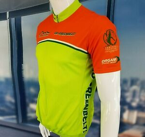 Voler Cycling Jersey Shirt Compression Bike Shirt Large