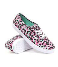 09eadbb8ed6db1 VANS Authentic Lo Pro (Mixed) Beach Glass Skate Shoes WOMEN S Size 7