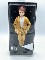 "Mattel BTS Idol Doll ""Jung Kook"" 12in Figure K-Pop NEW SIB - FREE SHIPPING"