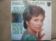 RIKA ZARAI 45 TOURS FRANCE 100000 ENFANTS