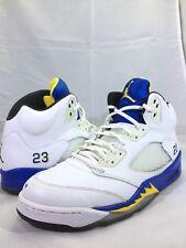 Jordan Retro 5 Laney Size 13