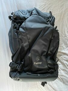 F-Stop Lotus 32L (Black) Mountain Series Photo Camera Backpack Pack