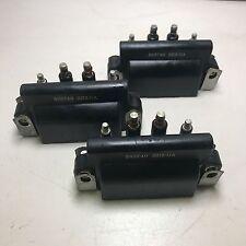 EVINRUDE 175 HP DUAL COIL ASSY (x3) #0583740