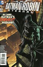 Batman and Robin Eternal #17 2016