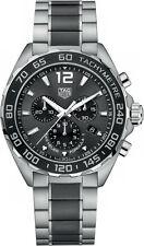 CAZ1011.BA0843 Authentic TAG Heuer Formula One F1 Quartz 43mm Mens Watch Sale