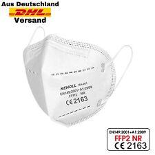 FFP2-Atemschutzmaske Mund-Nasen-Schutz Masken FFP-Maske CE EN149