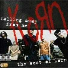 CD de musique pour Métal Korn sur album