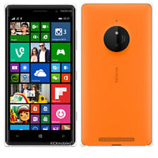 "BNIB Nokia Lumia 830 Orange 16GB 5"" Inches Factory Unlocked LTE 4G 3G 2G GSM OEM"