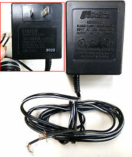 Practical Peripherals A200000007 Ac Dc Adapter 9V 800mA Power Supply Transformer