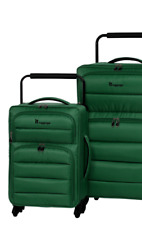 It Luggage Pine Green 1657 4 Wheels Cabin Suitcase
