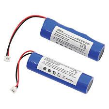 DANTONA WHL-6 Battery 3.7 Volt Lithium Ion Dantona Wahl Clipper Battery