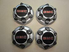 GM 09598132 (4) Hub Caps 15006331
