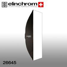 """Elinchrom EL 26645 Elinchrom Rotalux Softbox 50x130 (20""""x 51"""") Mfr# EL 26645"""