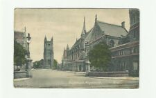 Guildhall Plymouth New Zealand. 1904.