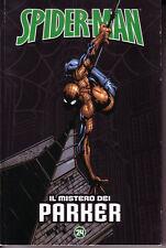 Spider-Man Uomo Ragno - Le storie indimenticabili 24 - Il mistero dei Parker