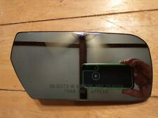 2003-2007 Cadillac CTS Passenger Right Side Door Mirror Heated Glass RH 1406700