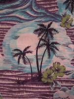 Wild abstract surfing tsunami Hawaiian shirt MEDIUM
