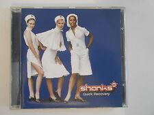 SHANKS.DK : QUICK RECOVERY - [ CD ALBUM ] --> PORT GRATUIT