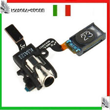 GALAXY NOTE 3 N9005  Flex flat Jack Cuffia altoparlante + Speaker AUDIO Samsung