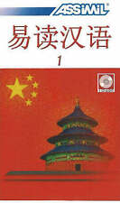 Chinese with Ease: v. 1 - New Book Assimil Nelis
