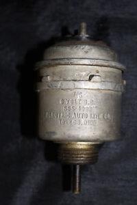 Vintage (K19) Autolite Transmission Solenoid SSS-4003 1949 - 53 Chrysler, Desoto