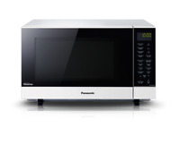 NEW PANASONIC NNSF564W 27L MICROWAVE WHITE 1000 Watts INVERTER