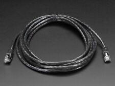 Adafruit Cable Ethernet - 10 ft (approx. 3.05 m) de largo [ADA730]
