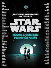 From a Certain Point of View (Star Wars) by Renee Ahdieh (Hardback, 2017)